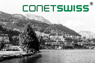 Conetswiss real estate